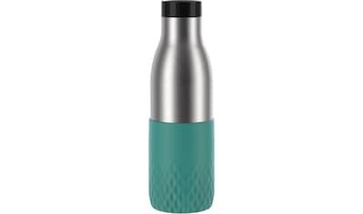 Emsa Trinkflasche »Bludrop Sleeve«, (1 tlg.), nachhaltig, wiederverwendbar, Flasche... kaufen