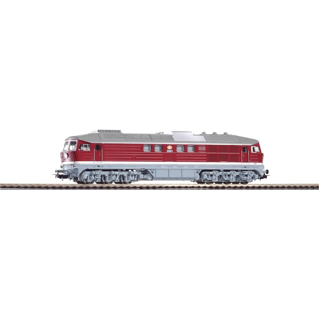 PIKO Diesellokomotive »BR 130 mit Widerstandsbremse, (59744)«