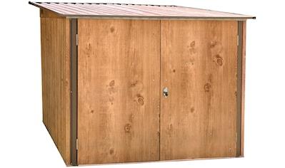 TEPRO Fahrradbox BxTxH: 196x202x163 cm kaufen
