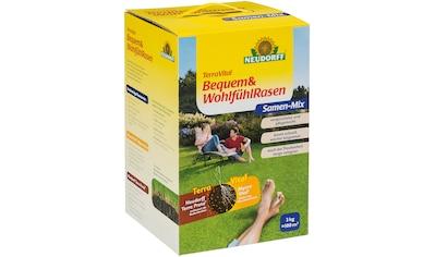NEUDORFF Sport -  und Spielrasen »TerraVital Bequem&Wohlfühl«, 3 kg kaufen