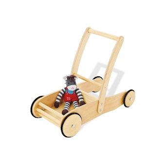 "Pinolino® Lauflernwagen ""Uli, natur"" kaufen"