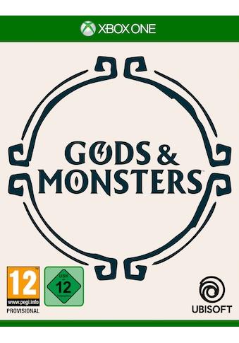 Immortals Fenyx Rising Xbox One kaufen