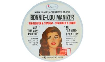 theBalm Highlighter »Lou Manizer« kaufen