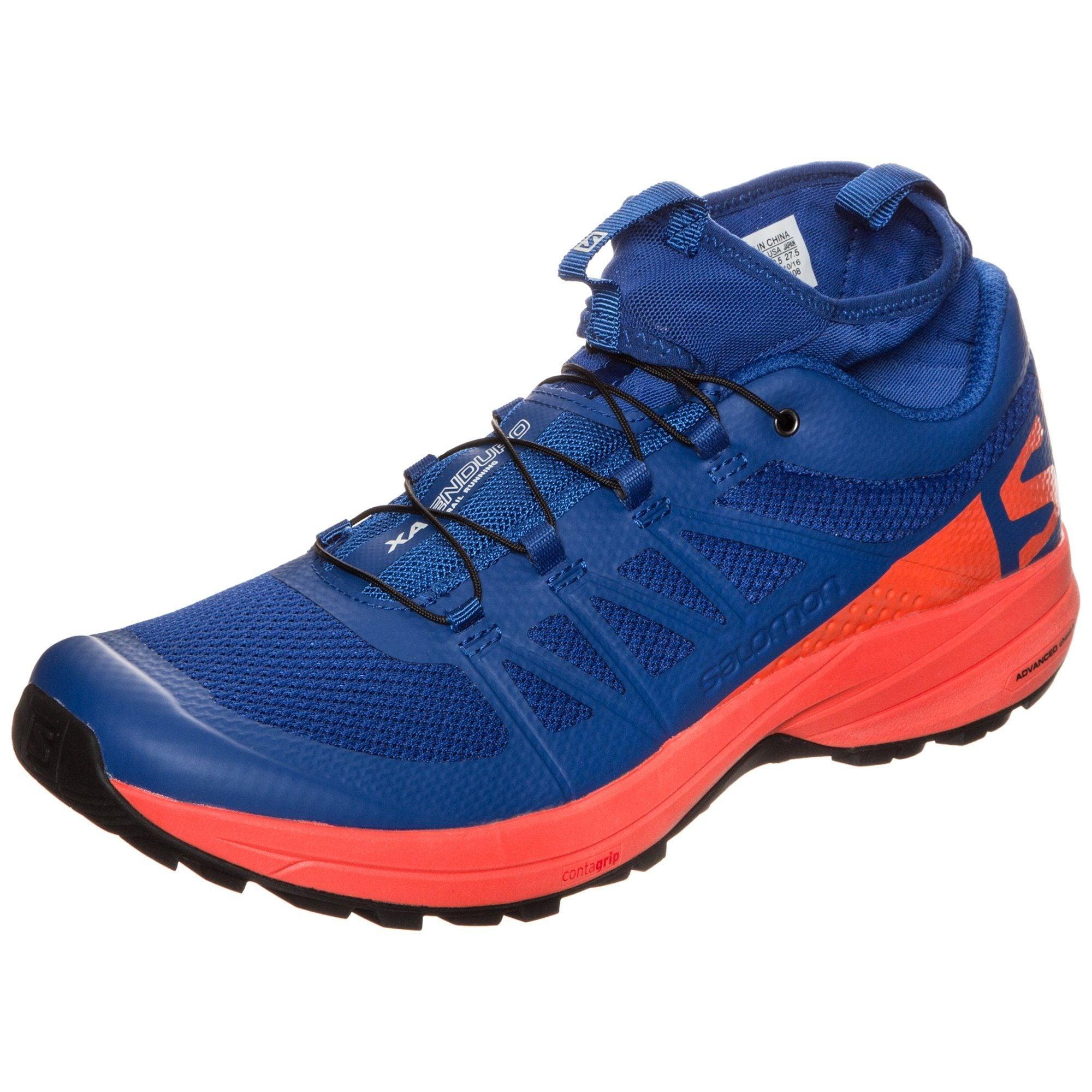 Salomon Laufschuh Xa Enduro | Schuhe > Sportschuhe | Blau | Salomon