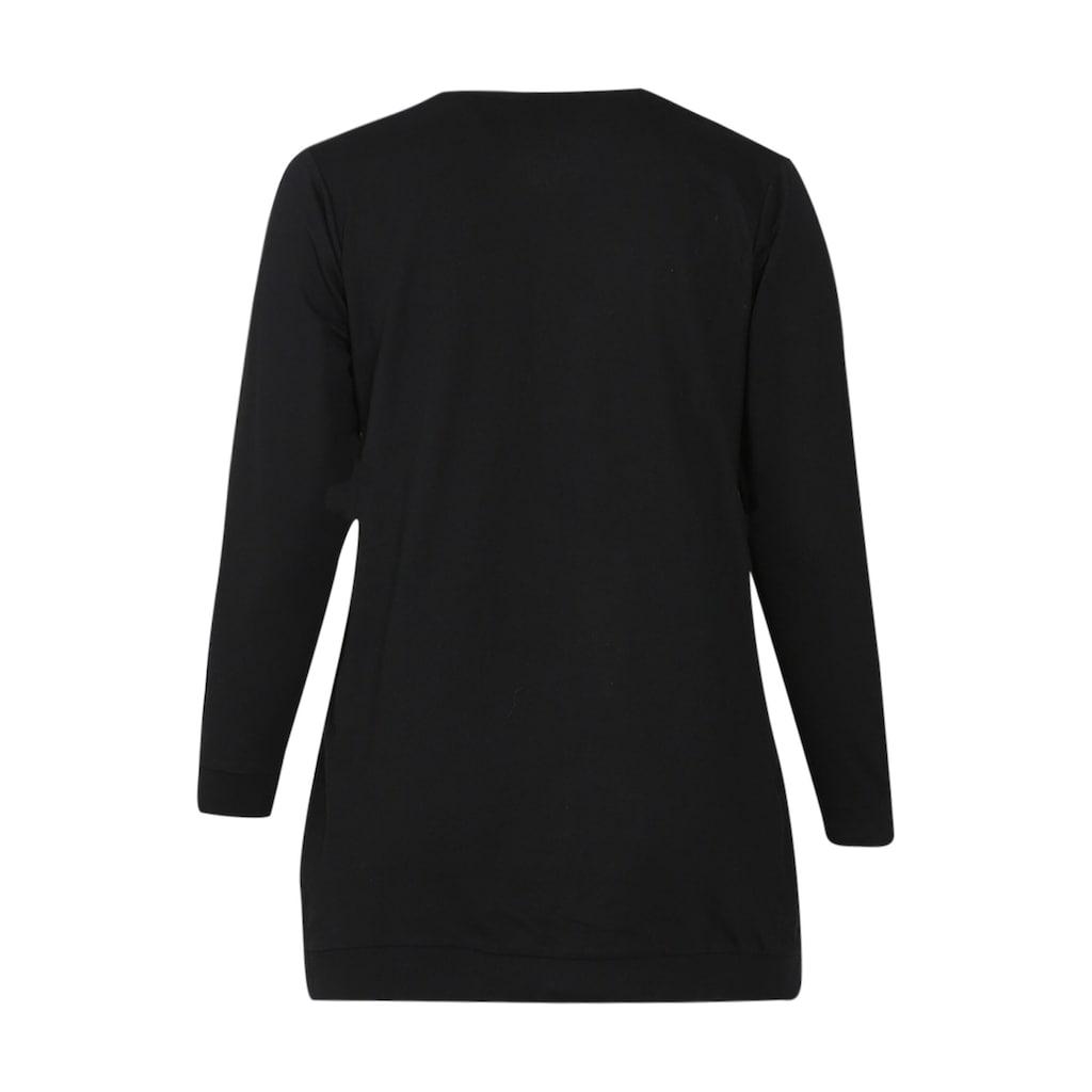 Paprika Tunika »Longshirt bunt bedruckt«