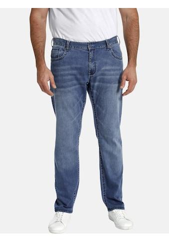 Charles Colby 5-Pocket-Jeans »BARON SAWYER«, elastische Tiefbundjeans kaufen