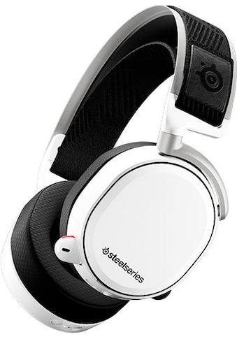 SteelSeries »HS1 Aluminum Headset stand + Arctis Pro Wireless« Gaming - Headset Zubehör kaufen