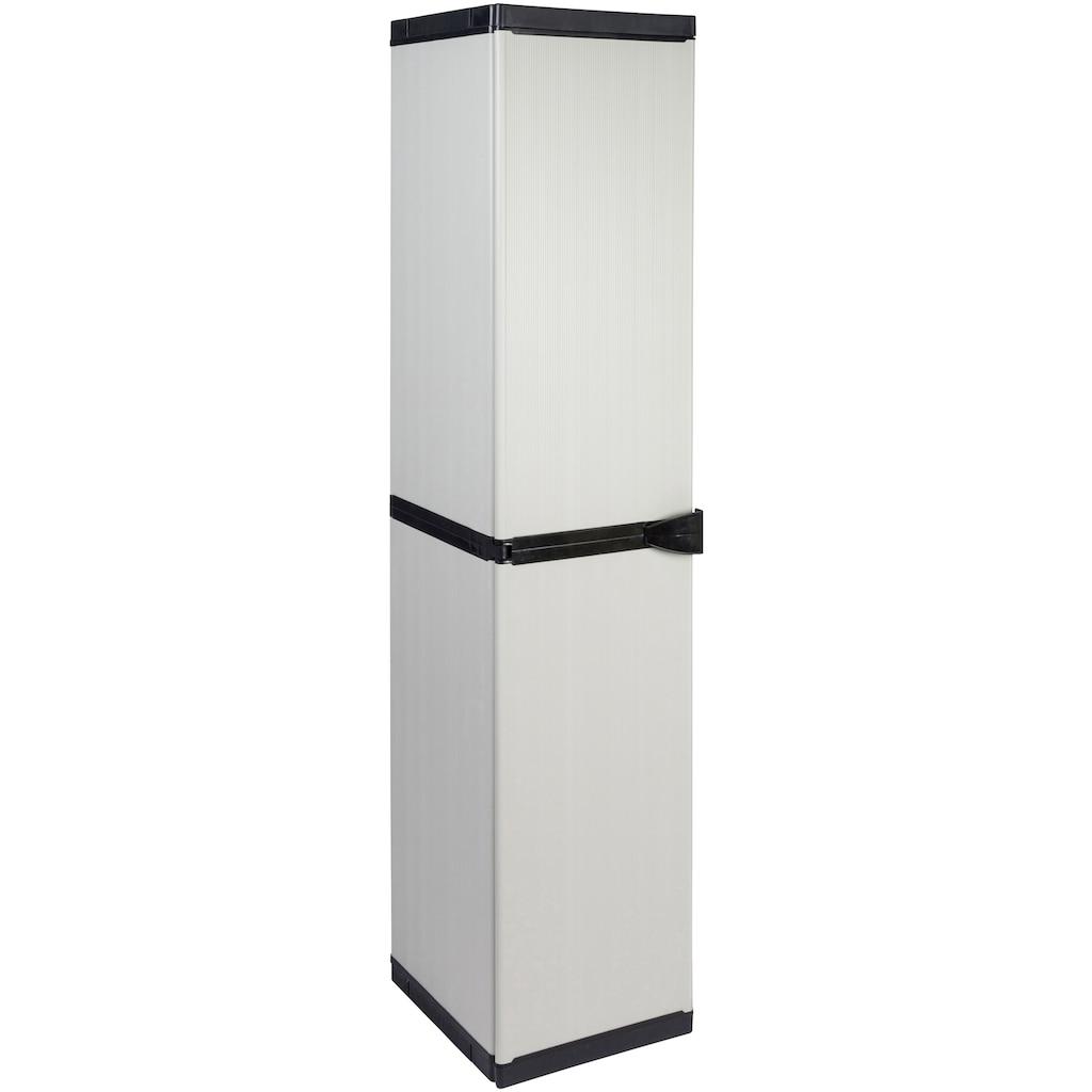 Kreher Hochschrank »Armadio«, B/T/H: 34x39,5x168 cm