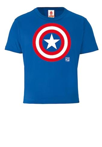 LOGOSHIRT T-Shirt mit lässigem Print kaufen