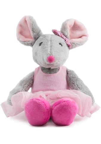 Schaffer® Kuscheltier »Ballet-Maus, 22 cm« kaufen