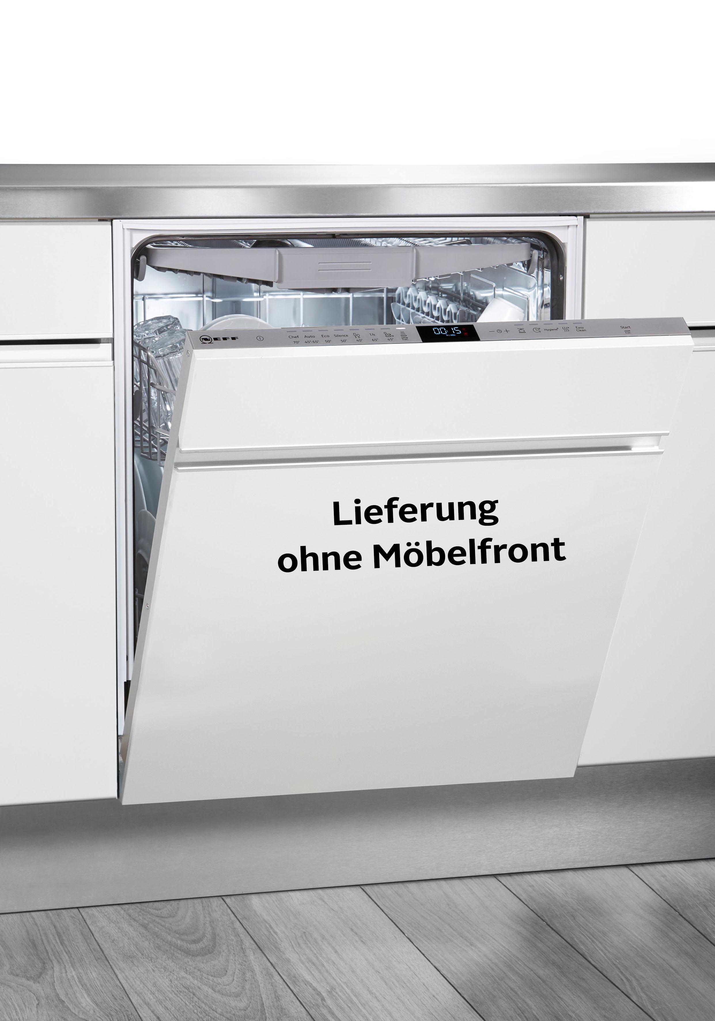 NEFF vollintegrierbarer Geschirrspüler Serie 5 95 Liter   Küche und Esszimmer > Küchenelektrogeräte > Gefrierschränke   NEFF
