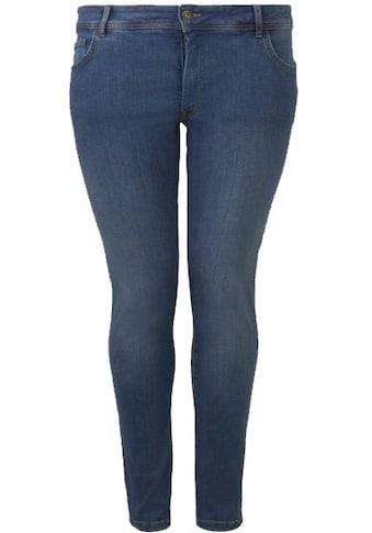 TOM TAILOR MY TRUE ME Skinny - fit - Jeans kaufen