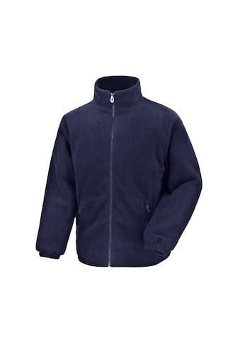 Result Fleecejacke »Herren Core Polartherm Fleece-Jacke« kaufen