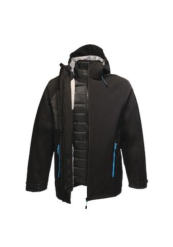 Regatta 3-in-1-Funktionsjacke »Professional Herren Evader II 3-In-1 Jacke« kaufen