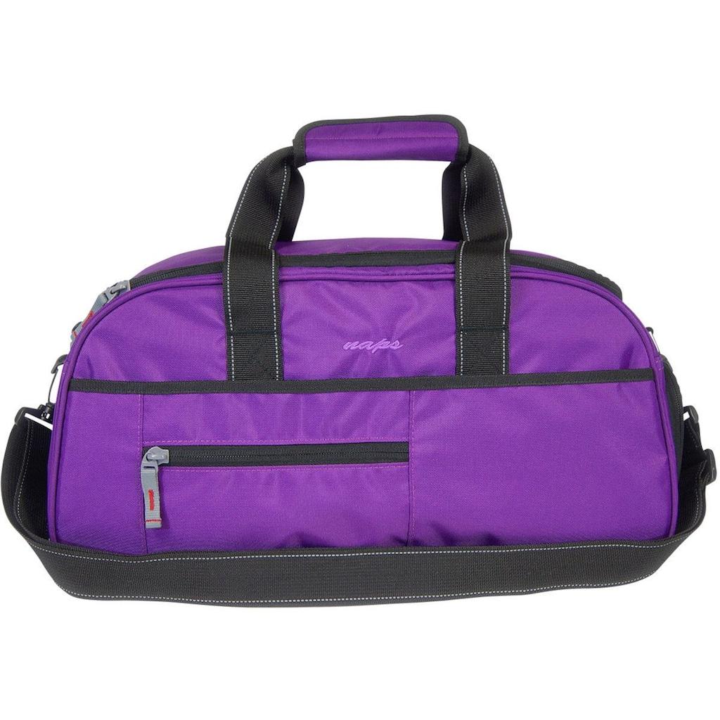 SYDERF Sporttasche »Lotus«