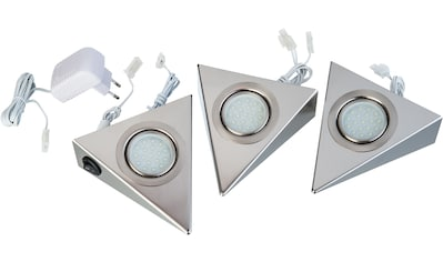 Nino Leuchten,LED Unterbauleuchte»DREIECK«, kaufen