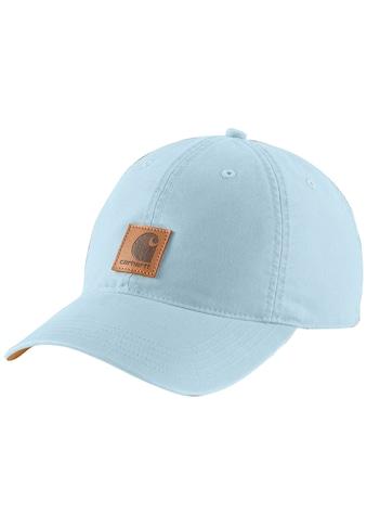 CARHARTT Kappe »Odessa cap«, Canvas - Cap Für Damen kaufen