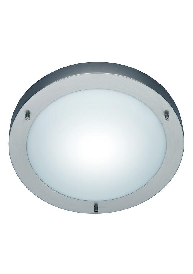 TRIO Leuchten Deckenleuchte, E27, Feuchtraum geeignet