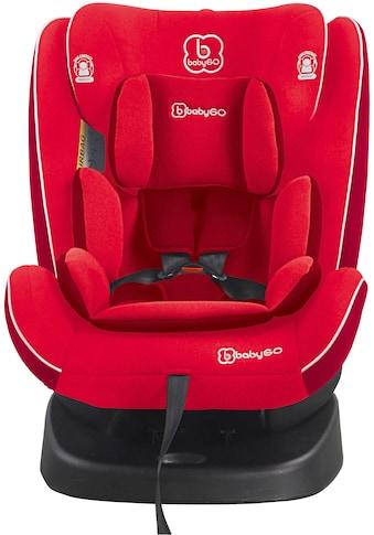 BabyGo Autokindersitz »Nova«, Klasse 0 / 1 / II / III (bis 36 kg) kaufen