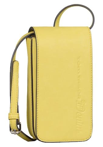 TOM TAILOR Denim Mini Bag »Elia«, In schlichtem Design kaufen