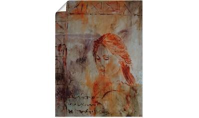 Artland Wandbild »Melania« kaufen