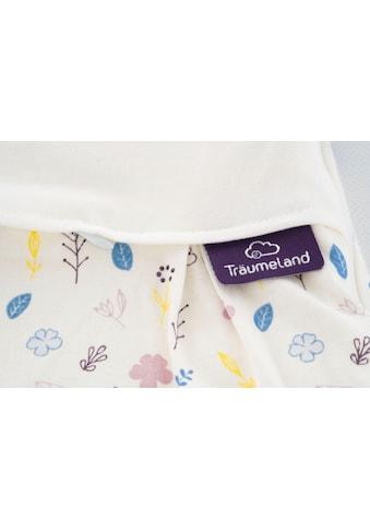 Träumeland Babyschlafsack »2 tlg LIEMBICH, Design Blumig« kaufen