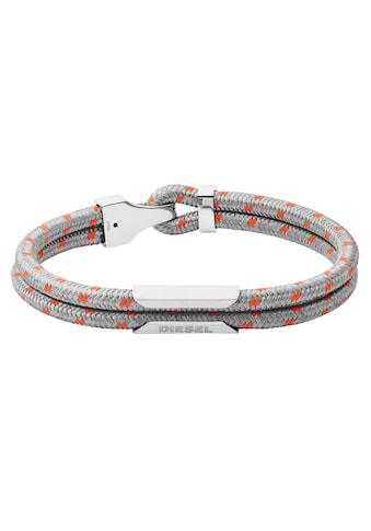 Diesel Armband »DX1249040« kaufen