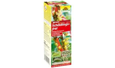 Neudorff Pflanzenschutzmittel »Spruzit Schädlingsfrei«, 100 ml kaufen