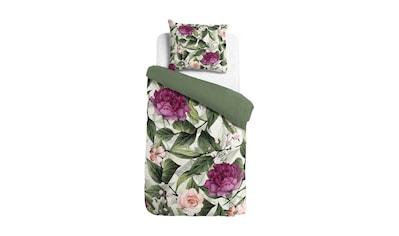 TRAUMSCHLAF Bettwäsche »Grace«, leicht glänzendes Mako Satin kaufen