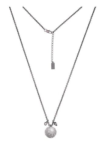 leslii Halskette mit Premium Glitzer-Kugel kaufen