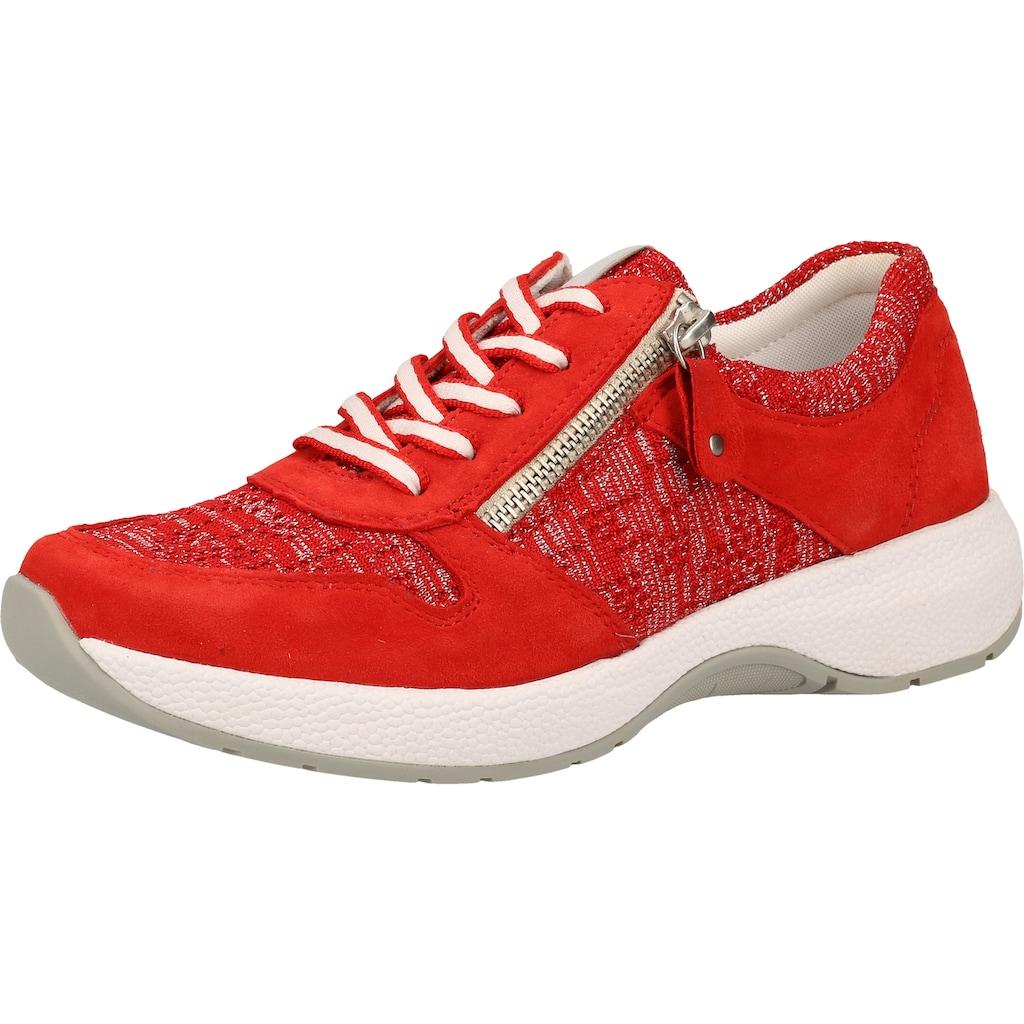Remonte Sneaker »Lederimitat«