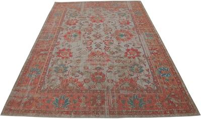 Teppich, »Narami«, DELAVITA, rechteckig, Höhe 8 mm, maschinell gewebt kaufen