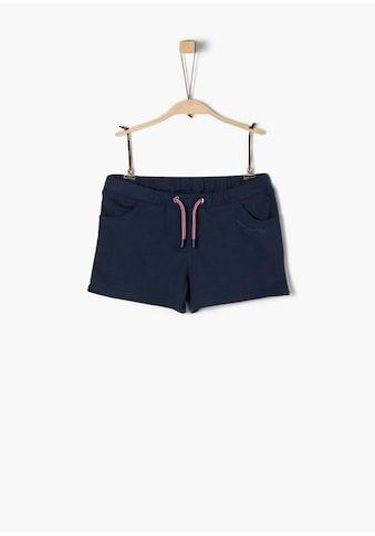 s.Oliver Sweatpants_für Mädchen kaufen