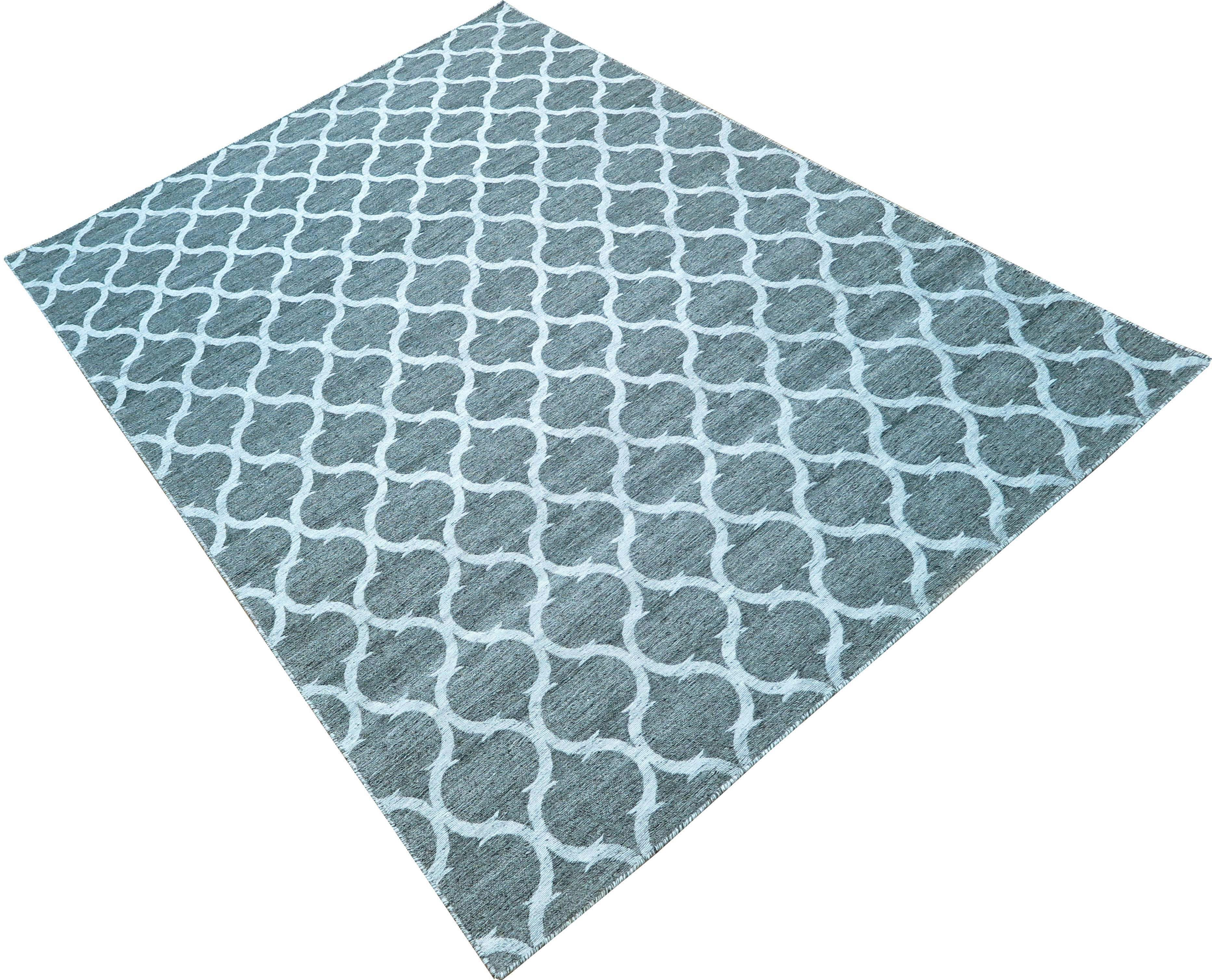 Teppich Blami SIT rechteckig Höhe 8 mm handgetuftet