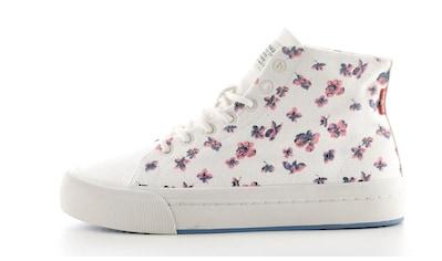 Levi's® Sneaker »Summit Mid S«, mit sommerlichen Blütendruck kaufen