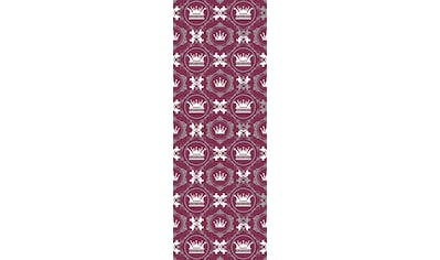 queence Vinyltapete »Sapper«, 90 x 250 cm, selbstklebend kaufen