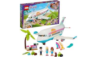 LEGO® Konstruktionsspielsteine »Heartlake City Flugzeug (41429), LEGO® Friends«, (574 St.) kaufen