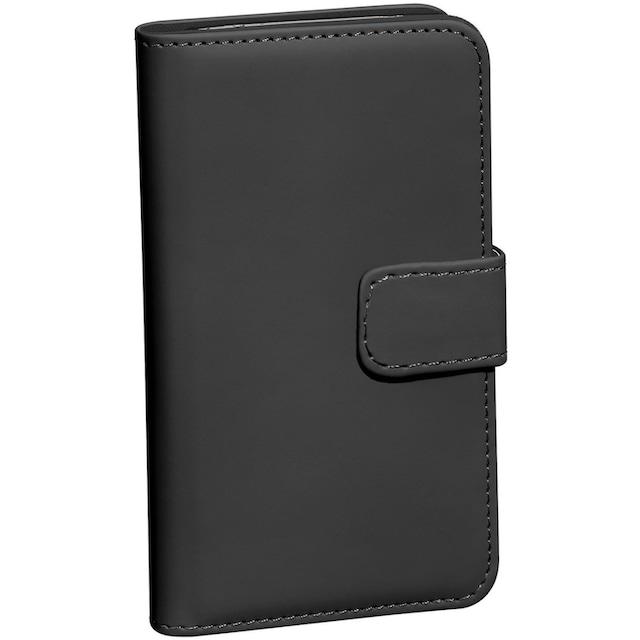 PEDEA Handytasche »Book Classic für Sony Xperia XZ3«