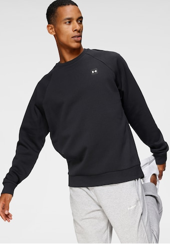 Under Armour® Sweatshirt »RIVAL FLEECE CREW« kaufen