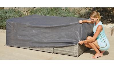 KONIFERA Gartenmöbel-Schutzhülle kaufen