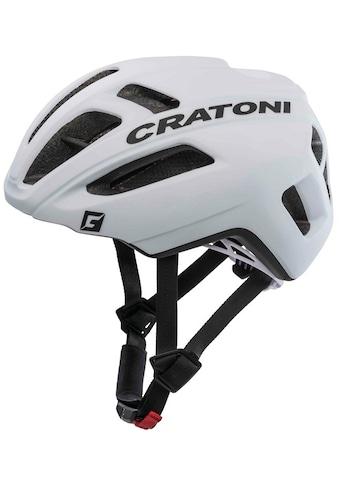 Cratoni Fahrradhelm »C-Pro« kaufen