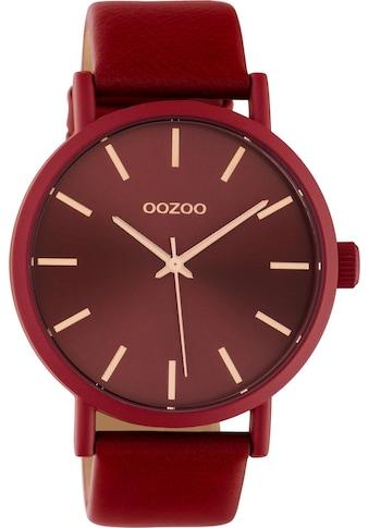 OOZOO Quarzuhr »C10445« kaufen