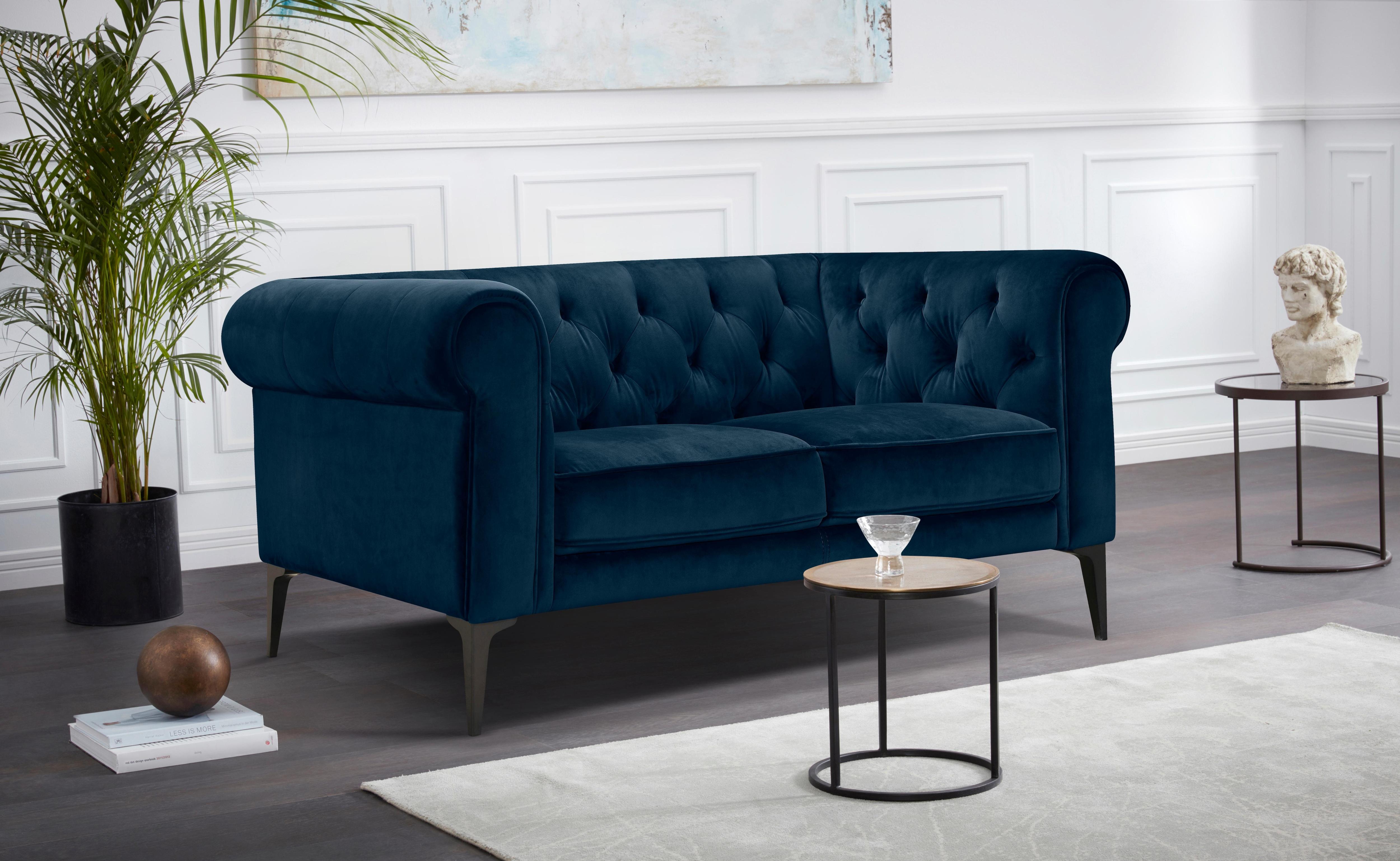 Premium collection by Home affaire 2-Sitzer Tobol