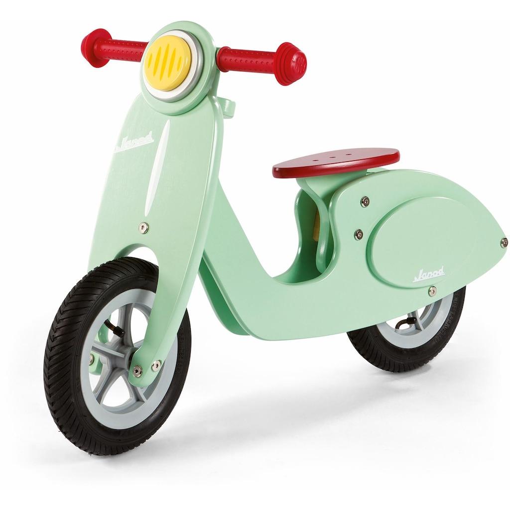 Janod Laufrad »Scooter Mint«