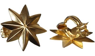 Liedeco Dekoklammer »Stern«, (Packung, 2 St.), für Gardinen, Vorhänge kaufen