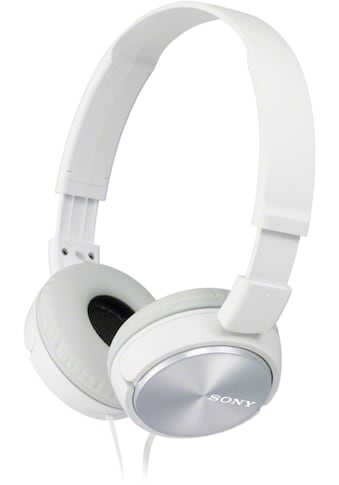 Sony Kopfhörer »MDR - ZX310AP« kaufen