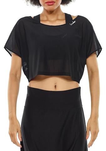Winshape Oversize-Shirt »DT106«, Mesh kaufen