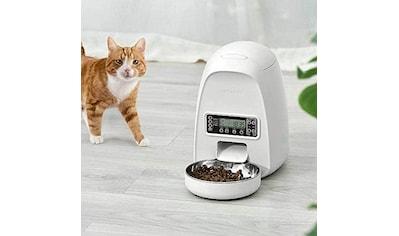 Dogness Futterspender »Programmable Feeder Mini«, 2 Liter Fassungsvermögen kaufen