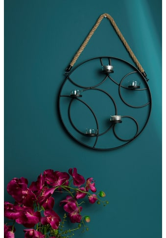 Myflair Möbel & Accessoires Wandblaker »Kirill« kaufen