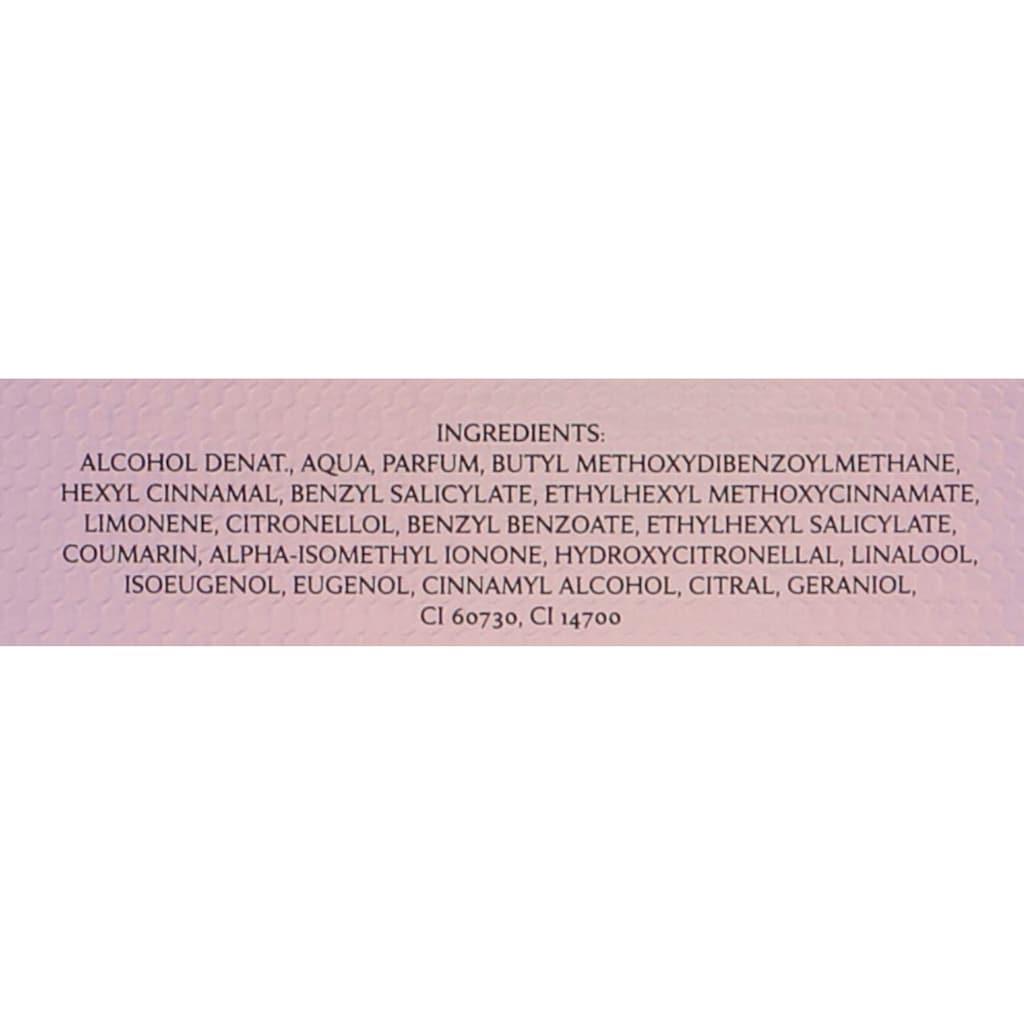 Trussardi Eau de Toilette »My Scent«